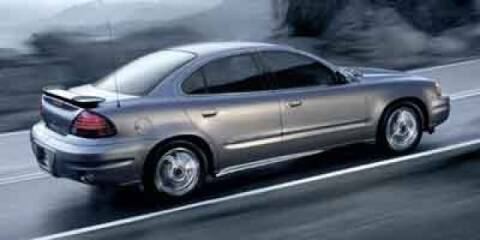 2004 Pontiac Grand Am for sale in Norman, OK