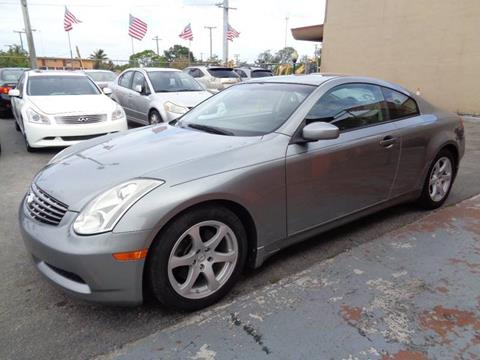 com fl infinity in for used infiniti carsforsale tampa sale