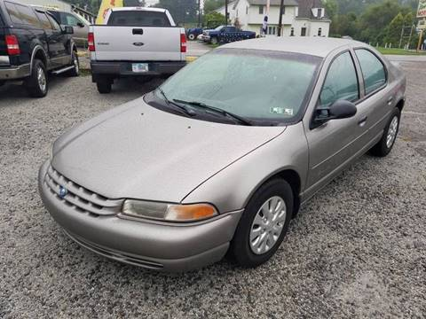 1998 Plymouth Breeze for sale in Saint Clairsville, OH