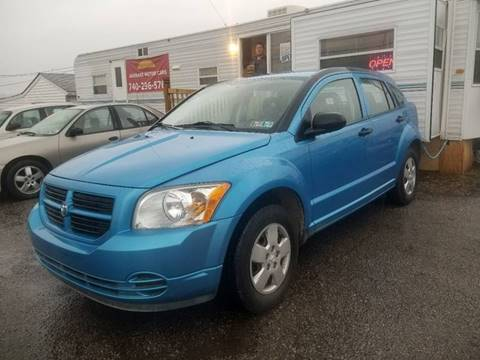 2009 dodge caliber for sale in ohio for Eagle motors hamilton ohio