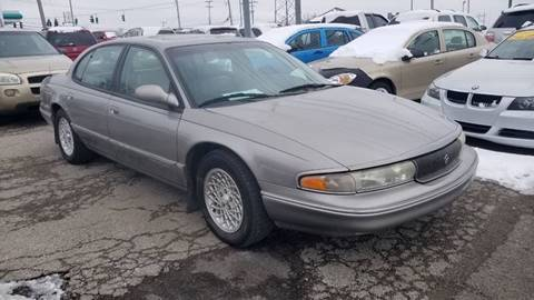 used 1994 chrysler lhs for sale in tampa, fl carsforsale com® 2000 Chrysler LHS 1994 chrysler lhs for sale in saint clairsville, oh