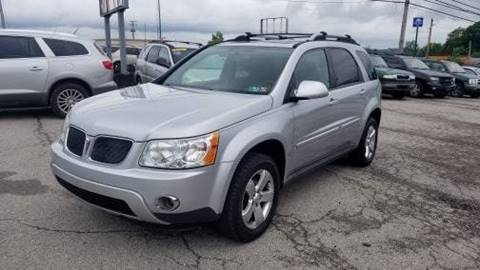 2006 Pontiac Torrent for sale in Saint Clairsville, OH