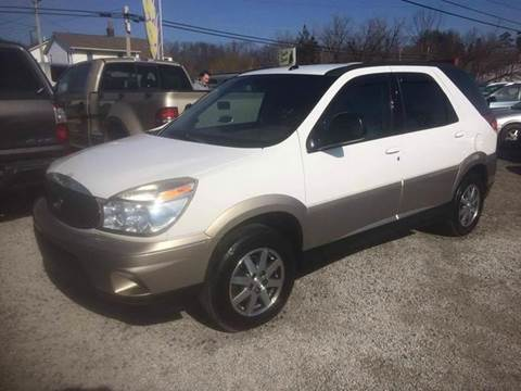 2004 Buick Rendezvous for sale in Saint Clairsville, OH