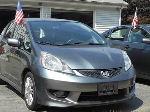 2011 Honda Fit for sale in Cumberland, RI