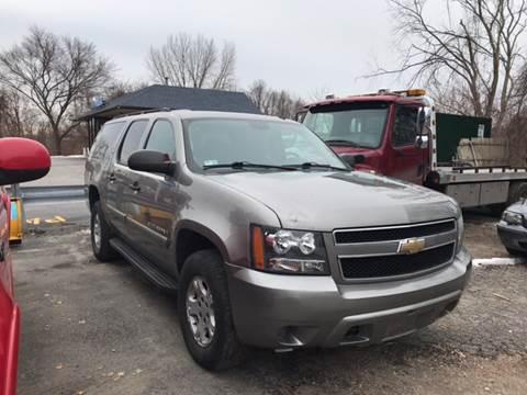 2008 Chevrolet Suburban for sale in Cumberland, RI