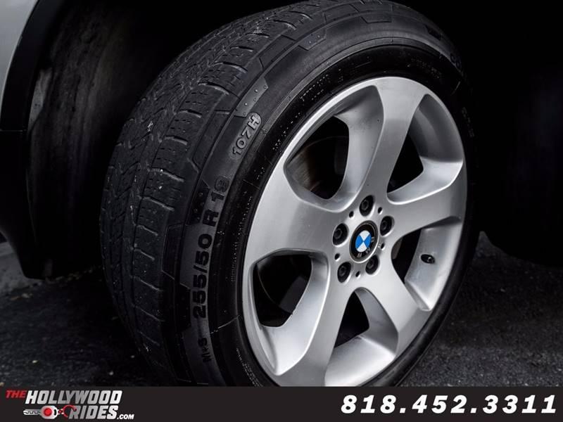 2006 BMW X5 AWD 4.4i 4dr SUV - Van Nuys CA
