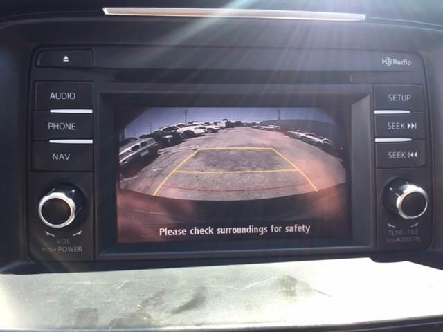 2014 Mazda MAZDA6 i Touring 4dr Sedan 6A - Van Nuys CA