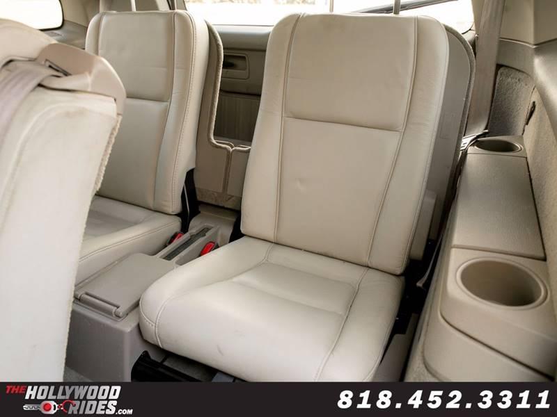 2003 Volvo XC90 AWD 4dr T6 Turbo SUV - Van Nuys CA
