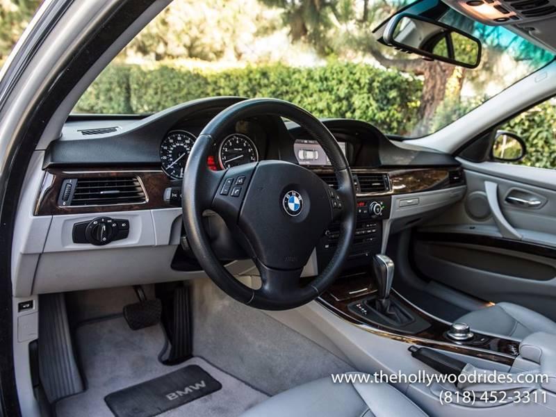 2007 BMW 3 Series 335i 4dr Sedan - Van Nuys CA