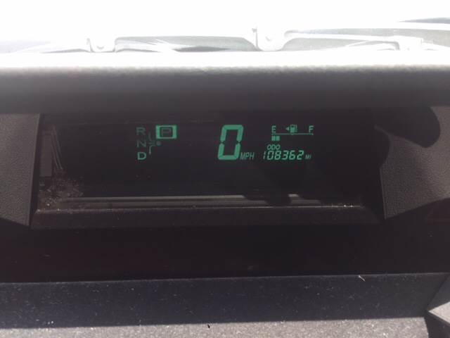2009 Toyota Prius Touring 4dr Hatchback - Van Nuys CA