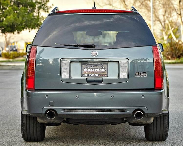 2008 Cadillac SRX V6 4dr SUV - Van Nuys CA