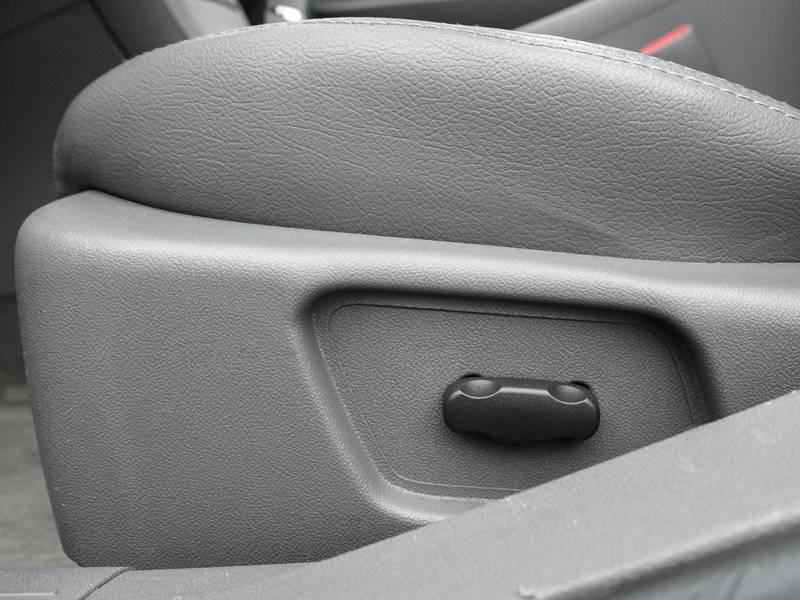 2009 Chevrolet Malibu Hybrid 4dr Sedan - Van Nuys CA