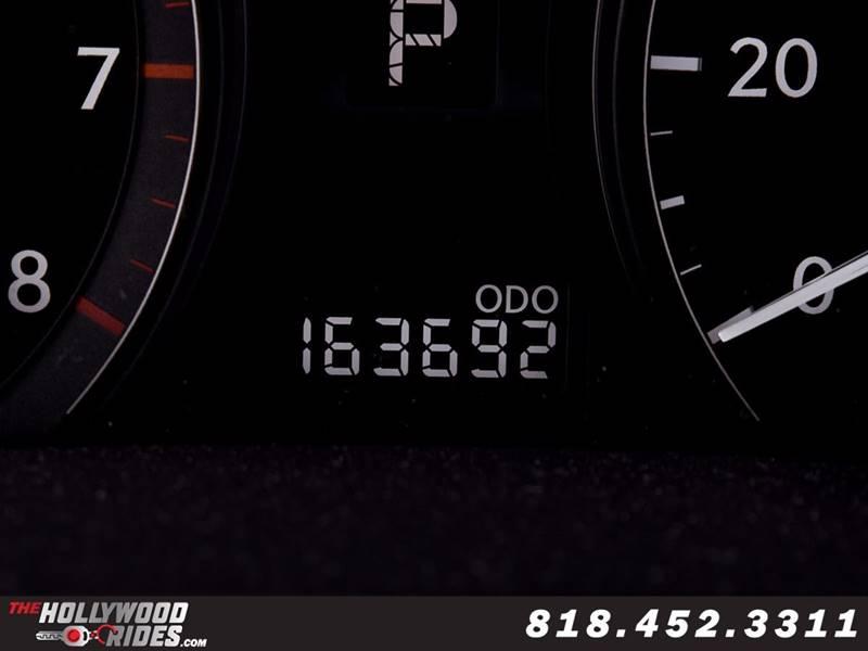 2010 Lexus RX 350 Base 4dr SUV - Van Nuys CA