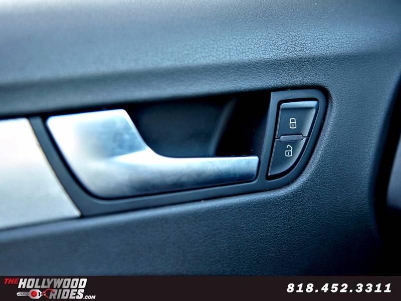2010 Audi A4 2.0T Premium 4dr Sedan - Van Nuys CA