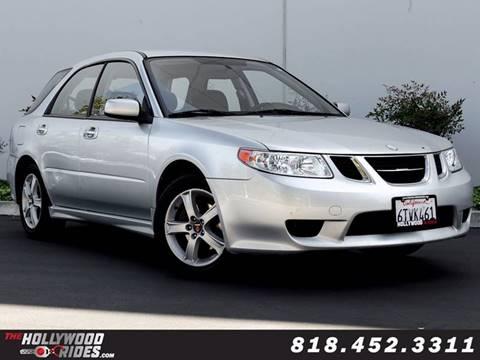 2005 Saab 9-2X for sale in Van Nuys, CA