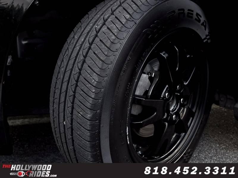 2013 Toyota Prius Three 4dr Hatchback - Van Nuys CA