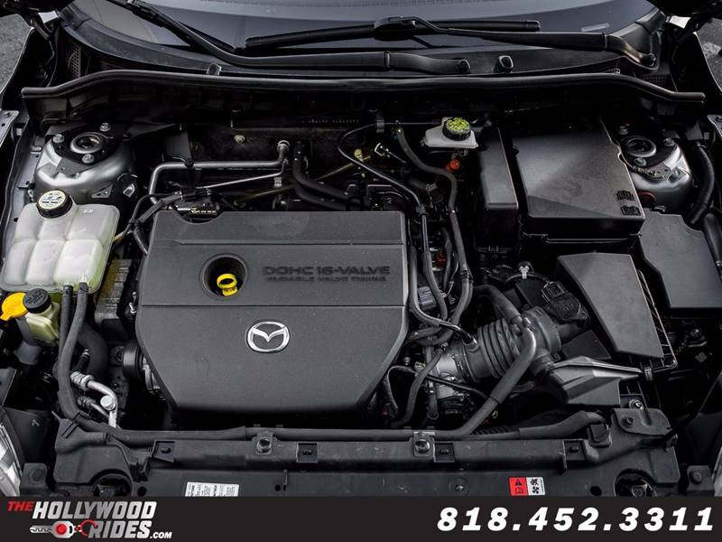 2010 Mazda MAZDA3 i Sport 4dr Sedan 5A - Van Nuys CA