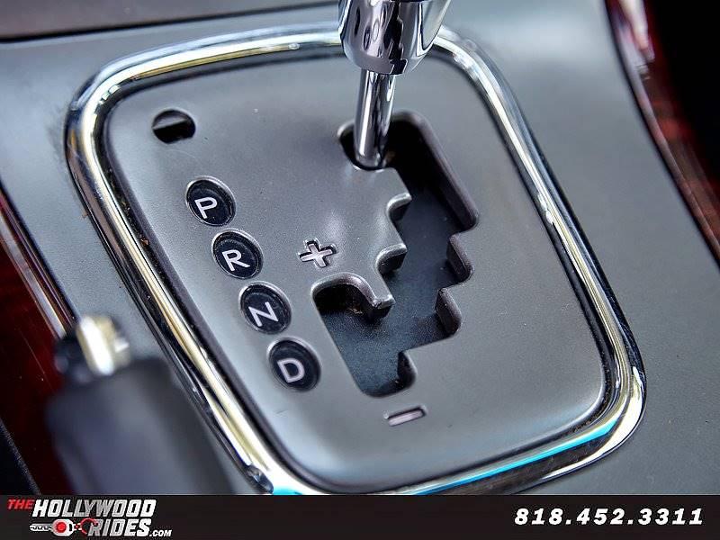 2008 Subaru Legacy AWD 2.5i Limited 4dr Sedan 4A - Van Nuys CA