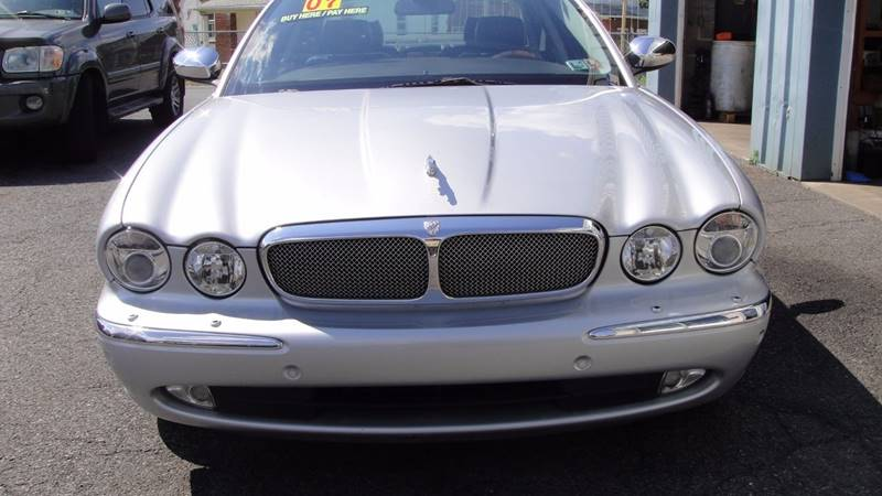 2007 Jaguar XJ Series XJ8 4dr Sedan   Allentown PA