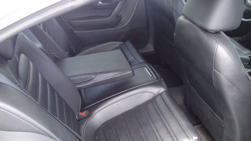 2010 Volkswagen CC Sport PZEV 4dr Sedan 6A - Allentown PA