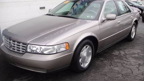 Cadillac Seville For Sale in Pennsylvania - Carsforsale.com®