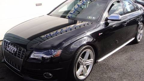 Audi S4 For Sale in Allentown, PA - Mayas Auto Center llc