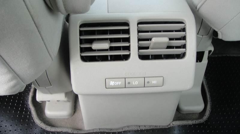 2009 Mazda MAZDA5 Touring Mini-Van 4dr 5A - Allentown PA