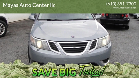 2009 Saab 9-3 for sale in Allentown, PA