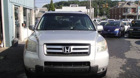 Used honda pilot for sale in allentown pa for Honda dealer allentown pa