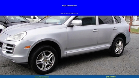 Mayas Auto Center llc - Used Cars - Allentown PA Dealer