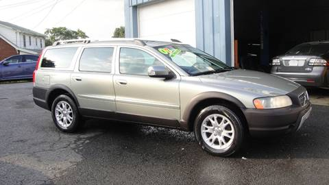 2007 Volvo XC70 for sale in Allentown, PA