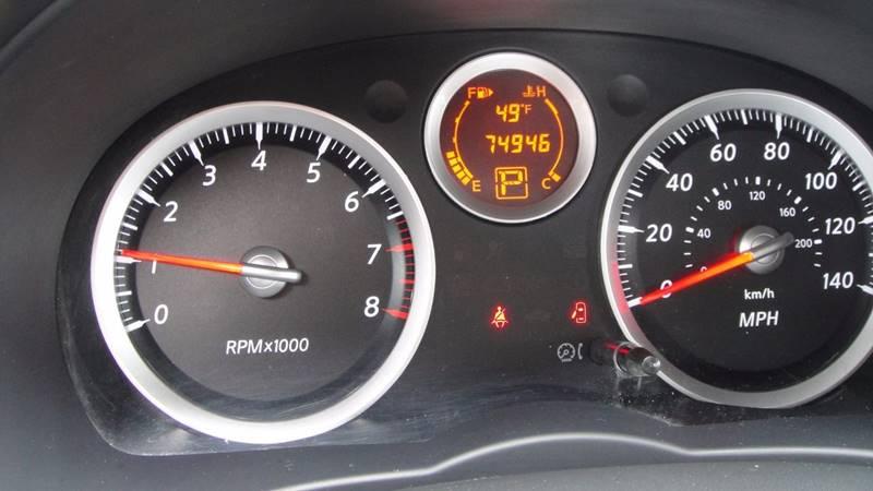 2010 Nissan Sentra 2.0 SL 4dr Sedan - Allentown PA