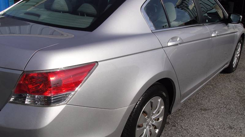2010 Honda Accord LX 4dr Sedan 5A - Allentown PA