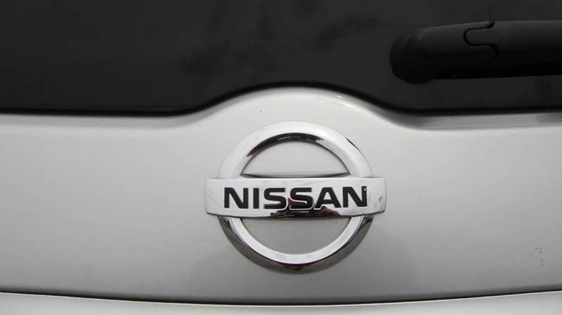 2004 Nissan Quest 3.5 S 4dr Mini-Van - Allentown PA