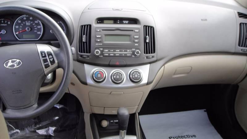 2010 Hyundai Elantra GLS 4dr Sedan - Allentown PA