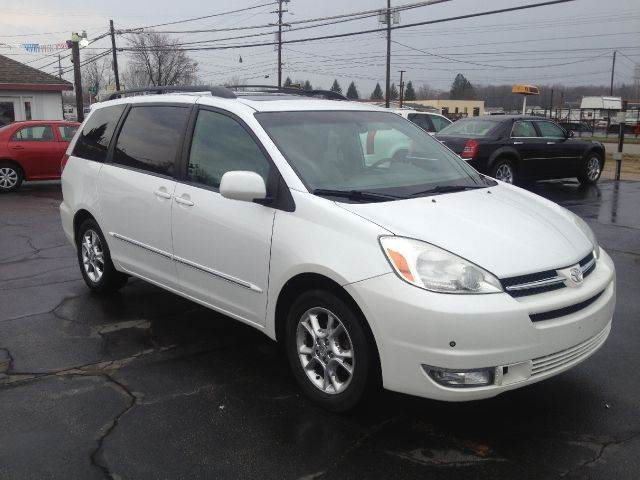 2004 toyota sienna xle limited in kentwood mi all state auto sales inc. Black Bedroom Furniture Sets. Home Design Ideas
