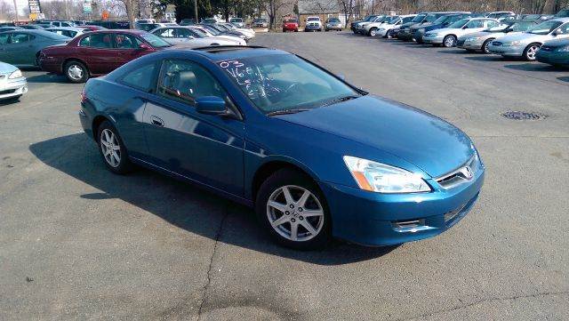 2003 Honda Accord for sale at All State Auto Sales, INC in Kentwood MI