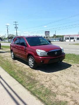 2006 Buick Rendezvous for sale at All State Auto Sales, INC in Kentwood MI