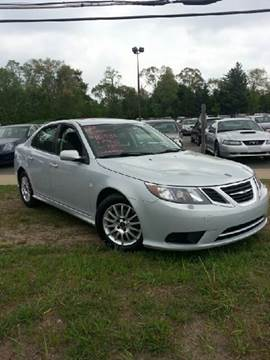 2008 Saab 9-3 for sale at All State Auto Sales, INC in Kentwood MI