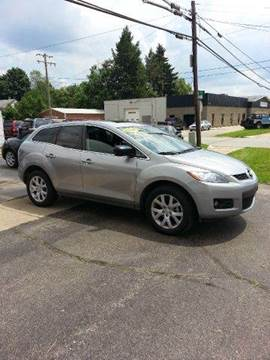 2007 Mazda CX-7 for sale at All State Auto Sales, INC in Kentwood MI
