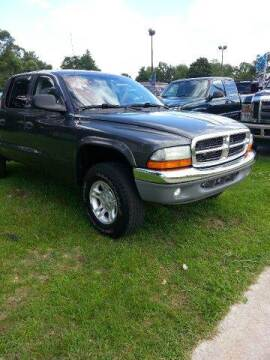 2003 Dodge Dakota for sale at All State Auto Sales, INC in Kentwood MI