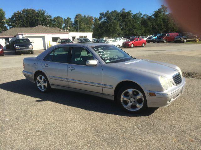 2002 mercedes benz e class e320 4matic awd 4dr sedan in for Mercedes benz for sale in grand rapids mi