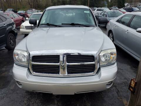 2007 Dodge Dakota for sale at All State Auto Sales, INC in Kentwood MI