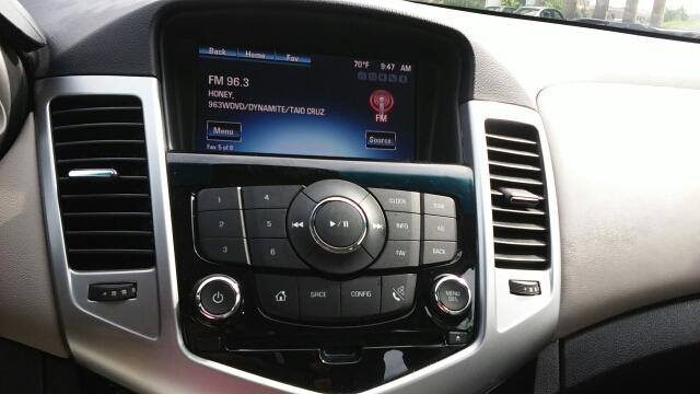2014 Chevrolet Cruze LT - Rochester MI
