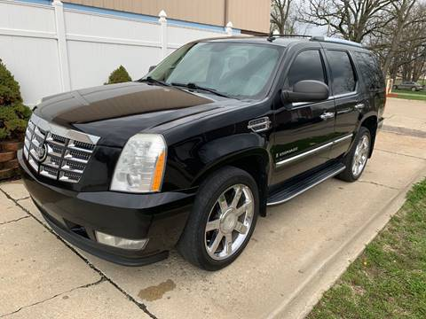 Cadillac Escalade For Sale in Rochester, MI - JRB Automotive