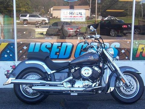 2005 Yamaha V-Star for sale in Pottstown, PA
