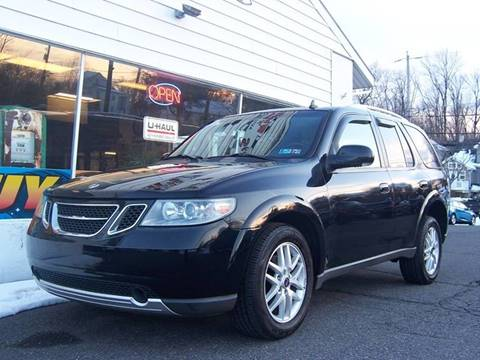 2006 Saab 9-7X for sale in Pottstown, PA