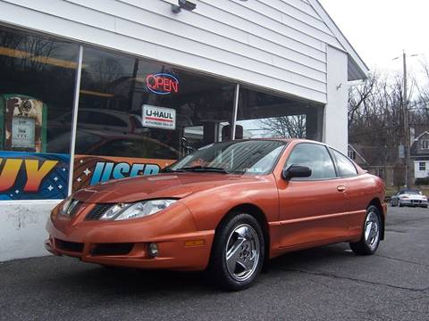 2005 Pontiac Sunfire for sale in Pottstown, PA