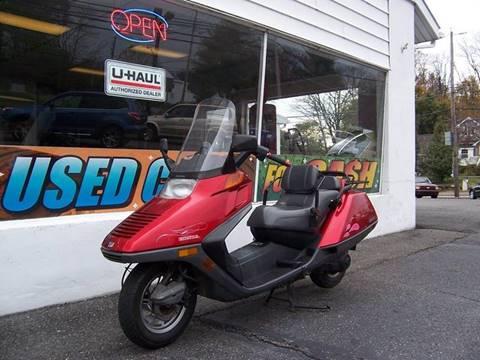 1993 Honda Helix for sale in Pottstown, PA