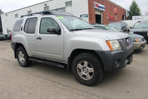 2008 Nissan Xterra for sale in Meadville, PA